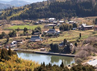 「森の京都」里山キャンパス講座シリーズ